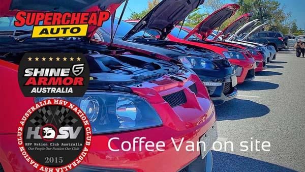 HSVNC car show Butler