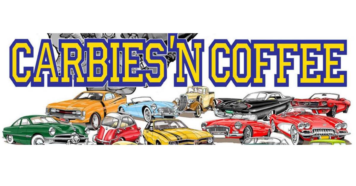 carbies and coffee WA